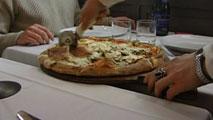 Dos de cada tres pizzas en Italia se hacen con productos no italianos importados según un estudio