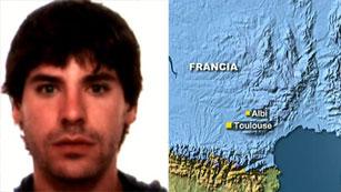 Dos detenidos en Francia, entre ellos el presunto responsable de las muertes de Carrasco y Uría