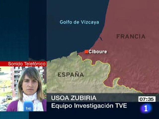 Dos detenidos acusados de formar en informática a miembros de las FARC y ETA en Venezuela