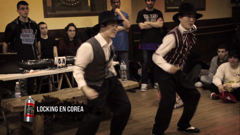 Ritmo urbano - Dos de los mejores lockers del mundo son coreanos