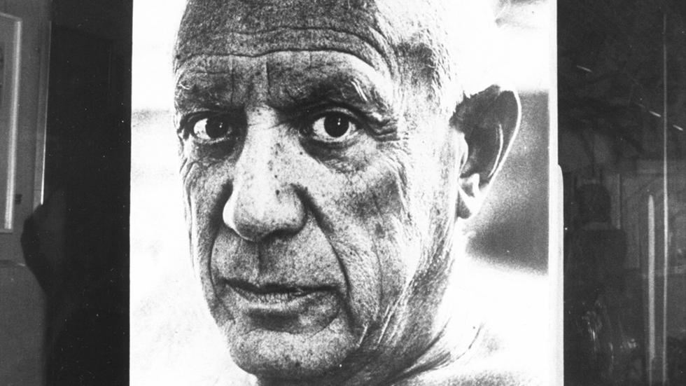 Dos obras de juventud de Picasso vuelven a Holanda un siglo después