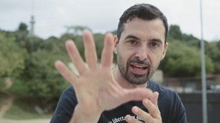 Otros documentales - Dos platos y un micro. 30 años de hip hop en España - Comienzo
