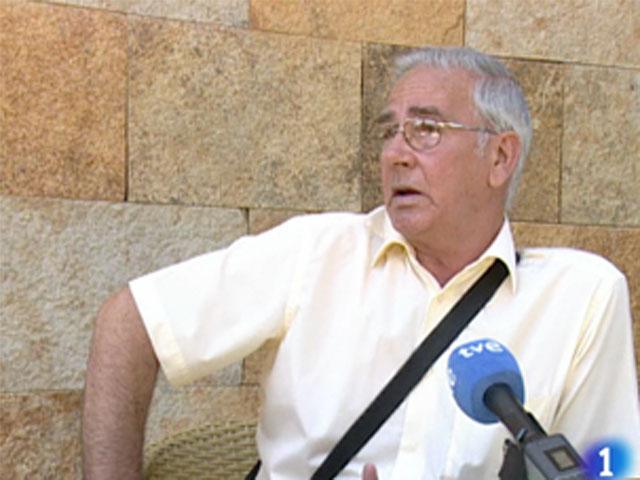 Los dos primeros disidentes cubanos en abandonar España, rumbo a EE.UU.