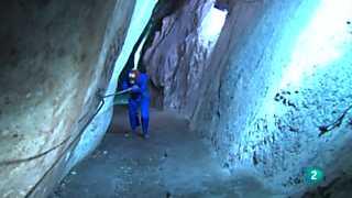 Arqueomanía - Dossier 2