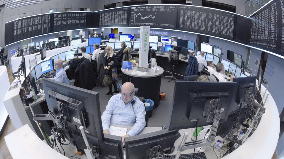 Draghi no decepciona a las Bolsas