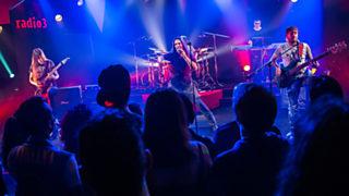Los conciertos de Radio 3 - Dragonfly