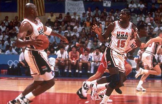 El auténtico Dream Team, en Barcelona '92