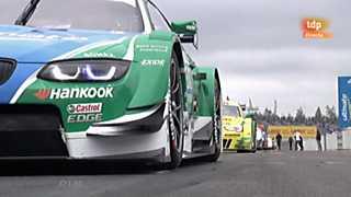 Automovilismo - DTM 2012. 2ª prueba desde Lausitzring