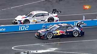Automovilismo - DTM Show Event: Final por equipos
