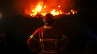 La dudas y críticas se ciernen sobre el gobierno portugues tras las posibles neglicencias por el incendio forestal