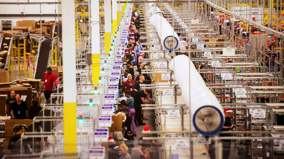 El tratado comercial entre la UE y EE.UU. suscita dudas entre los consumidores