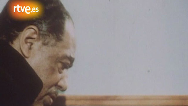 """Jazz entre amigos"". Duke Ellington (parte 1)"