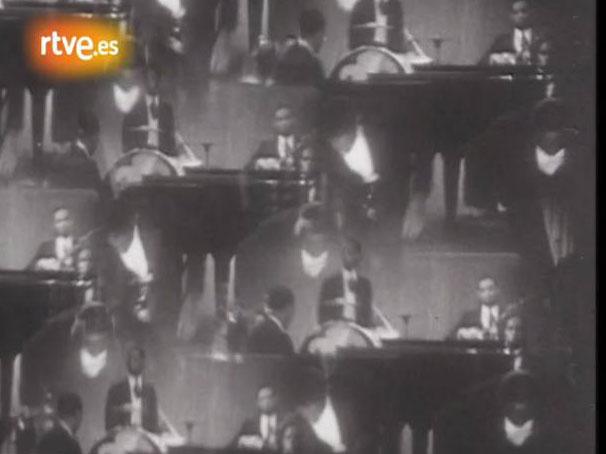 """Jazz entre amigos"". Duke Ellington (parte 2)"