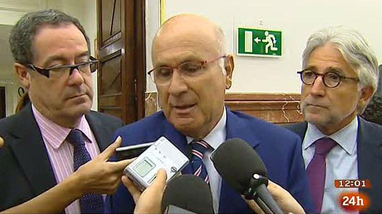 Duran descarta que Mas vaya a convocar hoy elecciones en Cataluña
