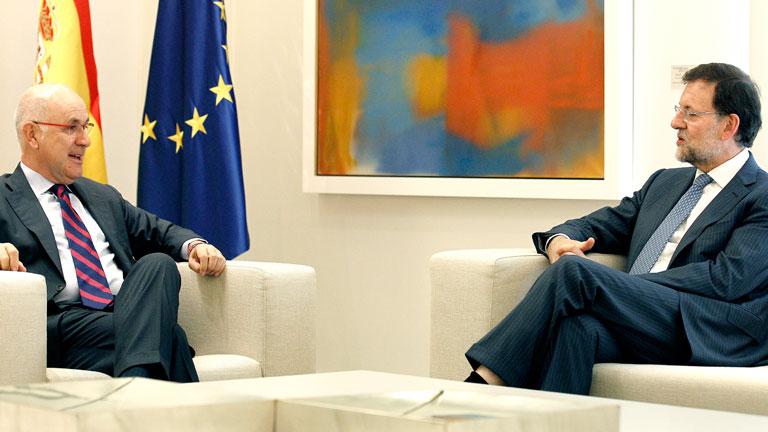 Duran i Lleida niega que Mas haya pedido el rescate de Cataluña por parte del Estado