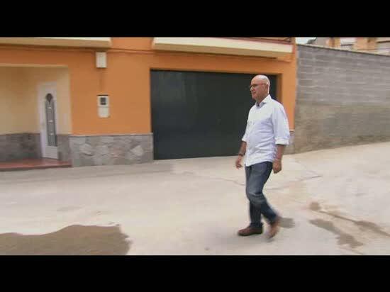 Volver con... - Duran i Lleida y su amigo Ramón