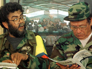 Muere el principal ideólogo de las FARC