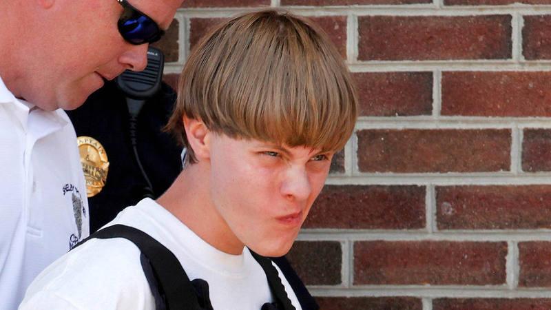 Dylann Roof, culpable del asesinato de nueve personas en una iglesia de Charleston
