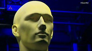 Zoom Net - E3 (Los Ángeles) y 3D: Imprimir el mundo