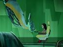 Imagen del  vídeo de Código Lyoko en inglés titulado ECHOES