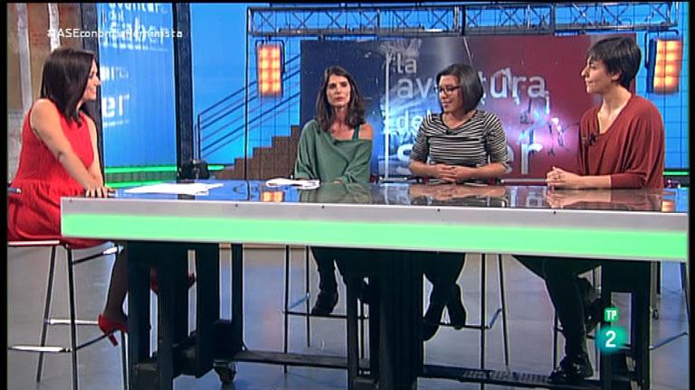 La Aventura del Saber. TVE. Economía feminista