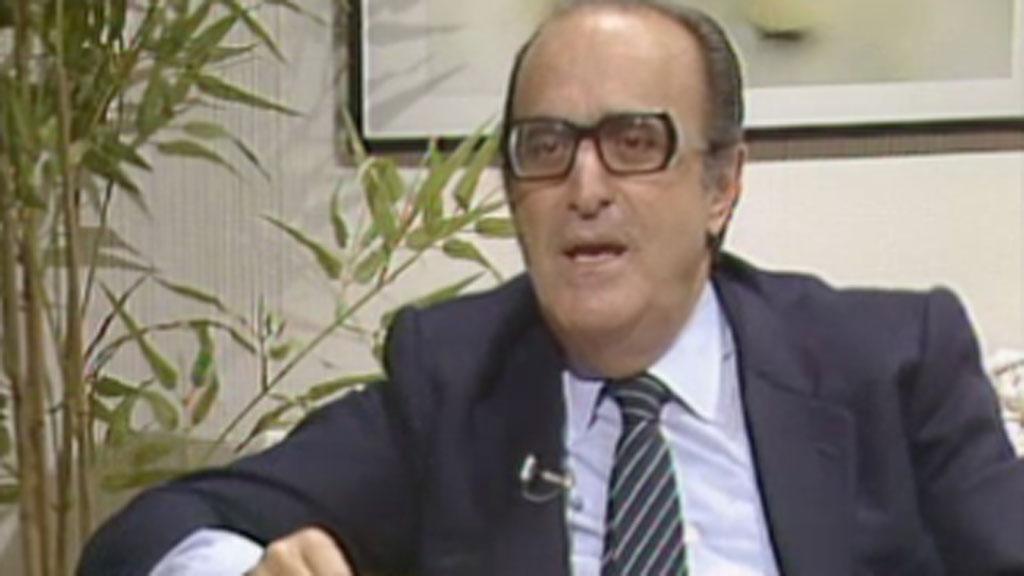 La noche del cine español - La economía en la posguerra