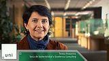 Economistas en primera persona. Teresa Arozarena
