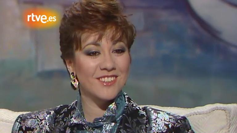Una edición de 'La tarde' (1985)