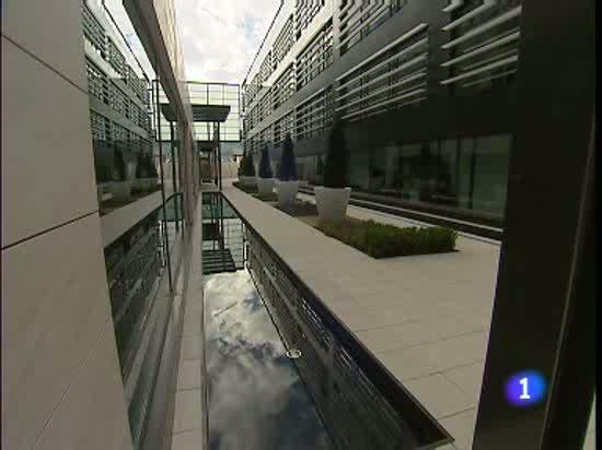 El edificio más sano de España está en la localidad madrileña de Las Rozas