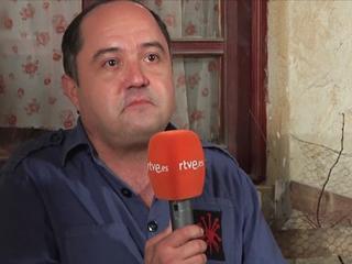 Eduardo Antuña nos habla de Augusto 'el falangista'