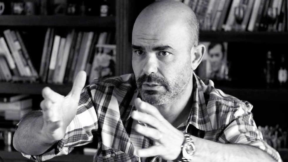 Página Dos - Eduardo Sacheri