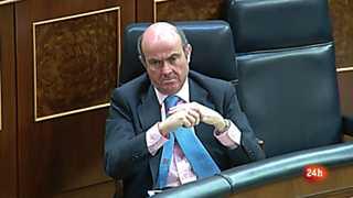 Parlamento - La educación, a debate - 02/06/12