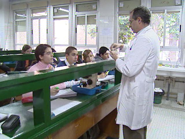 El informe PISA suspende a los alumnos españoles