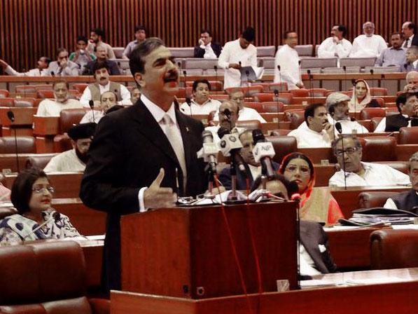 Crece la tensión entre Pakistán y los Estados Unidos por la muerte de Bin Laden