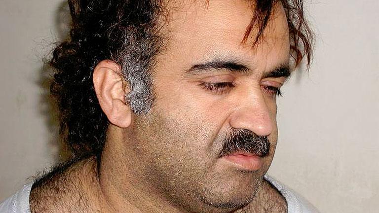 EE.UU. pide la pena de muerte contra los cinco acusados por el 11-S ante un tribunal militar
