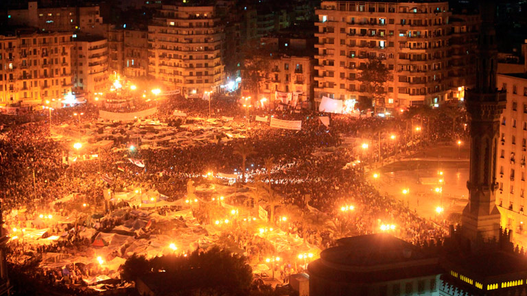 Egipto cumple un año de revolución inacabada