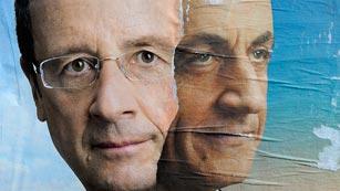 """¿Qué será de """"Merkozy"""" después de las elecciones francesas?"""