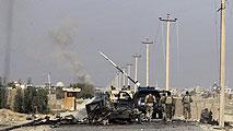 Ir al VideoEl Ejército afgano recupera el control de la ciudad de Kunduz