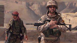 Informe Semanal - El ejército del pintor