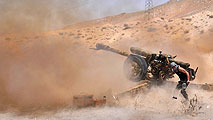 Ir al VideoEl ejército iraquí no logra detener a los yihadistas del Estado Islámico