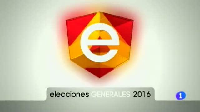 Elecciones - 23/06/2016