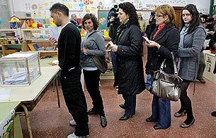 Las elecciones en 8 minutos