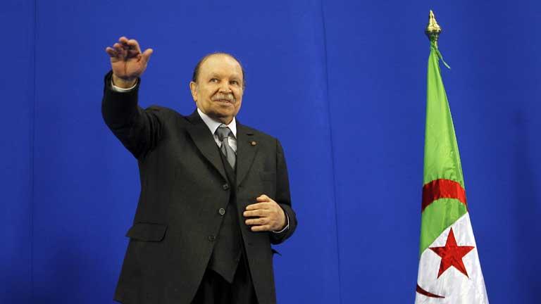Los islamistas moderados son los grandes favoritos en las elecciones en Argelia