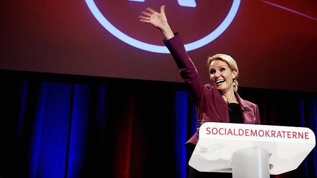El centroizquierda acaba con 10 años de poder de la derecha en Dinamarca