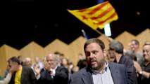 Ir al VideoElecciones europeas - CiU pierde la hegemonía en Cataluña y ERC consigue una victoria histórica