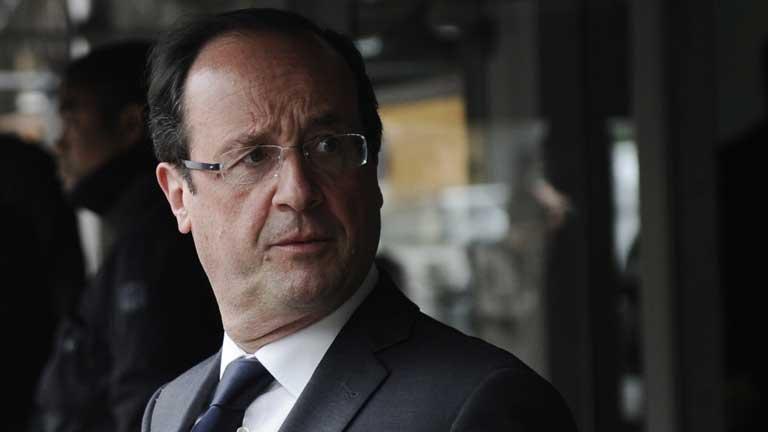 Los franceses eligen mañana quién será su presidente durante los próximos 5 años