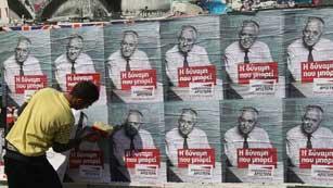 Elecciones cruciales en Grecia