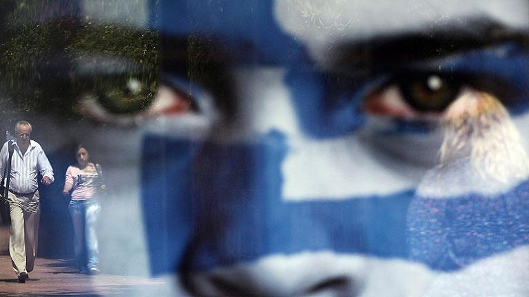 Grecia celebra este domingo elecciones generales anticipadas