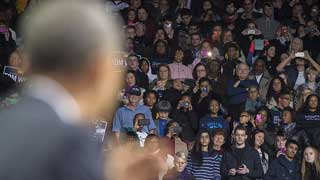 El varapalo demócrata en las elecciones legislativas torpedea el legado de Obama