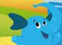 Imagen del  juego de Juegos molones titulado Elefun